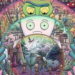 rick and morty universes 2